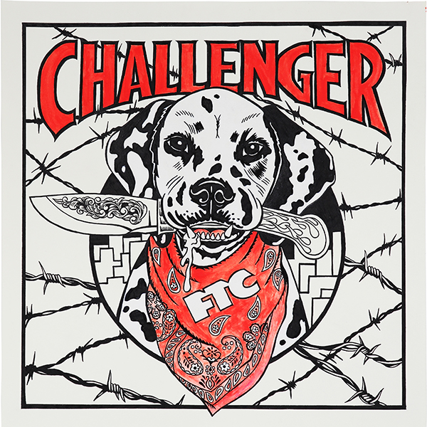 """Challenger x FTC """"Depends on"""""""