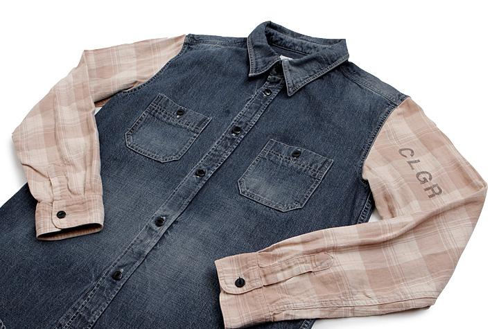 sh013_018_check_sleeve_denim_shirts.jpg